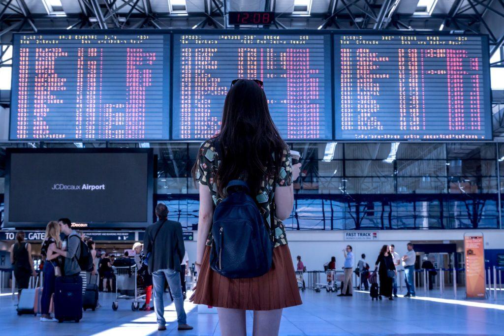 Flugentschädigung bei Flugverspätung, Flugannullierung