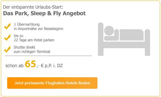 Hotel am Flughafen