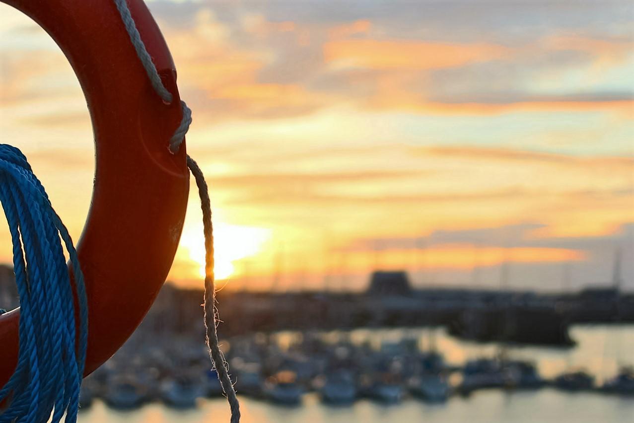 Hafen, Kreuzfahrthafen, Schiff, Boot