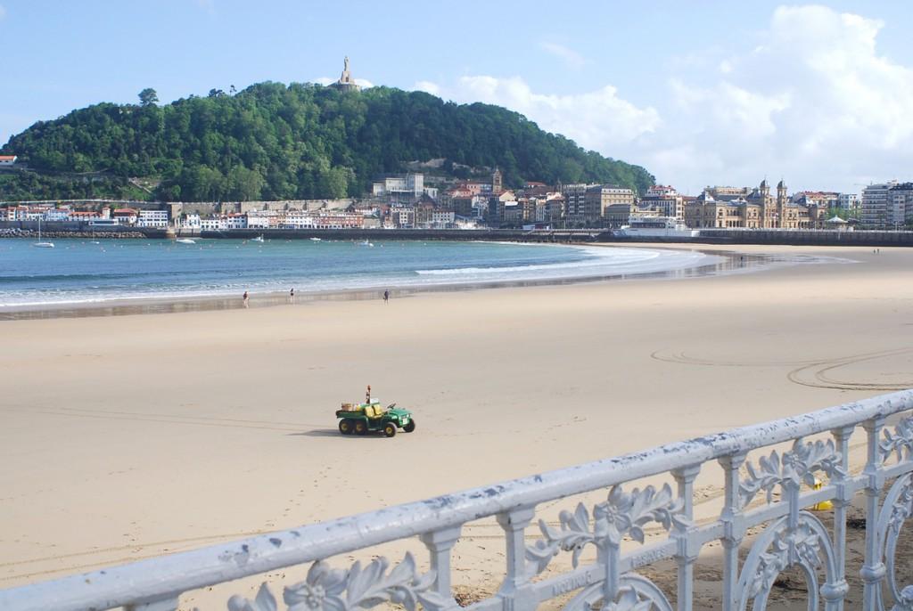 San Sebastián / Donostia © Sofia Henriques / FreeImages.com