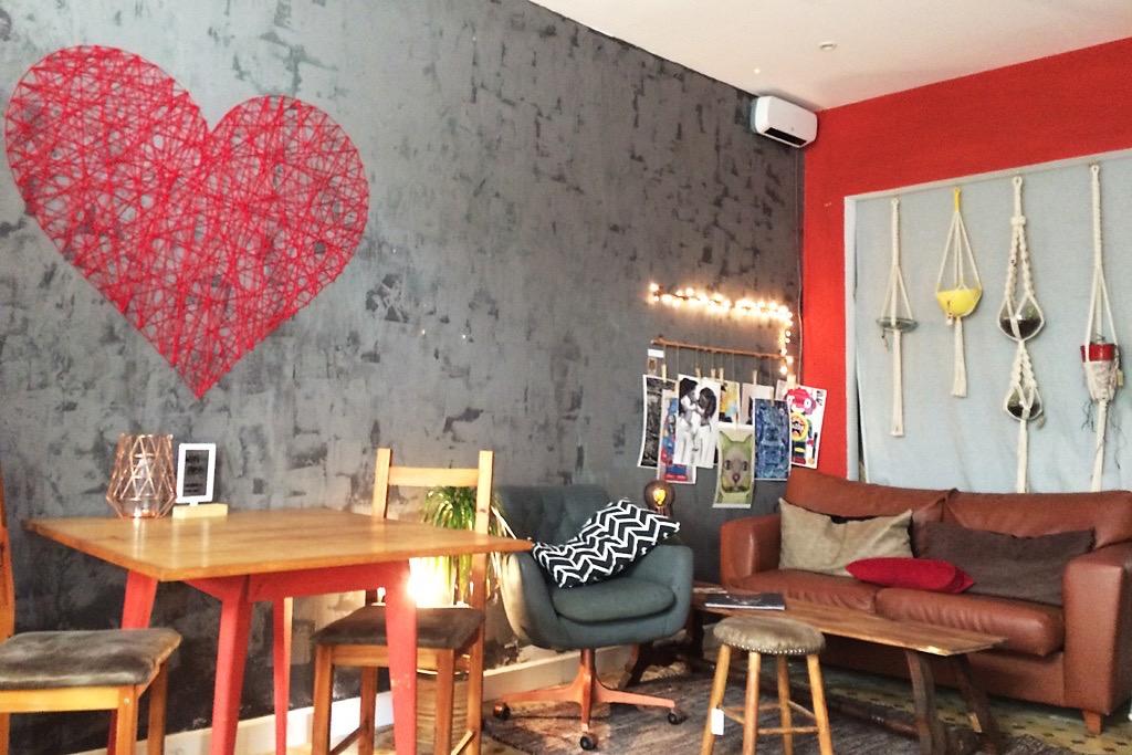 Cafe Lissabon, Reisetipp
