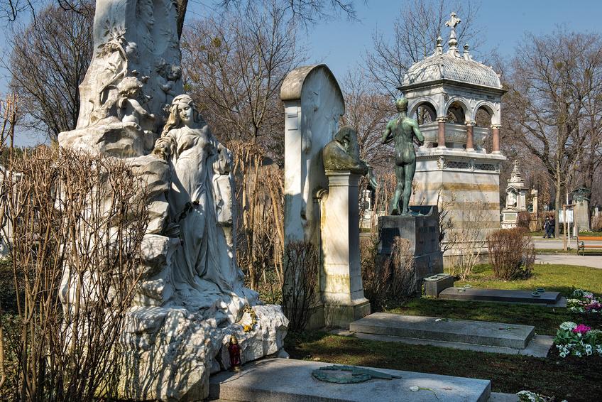 Friedhof, Begräbnis, Bestattung, Totenkult, Gräber, Grabmal